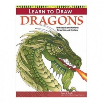 Learn to Draw Dragons:...