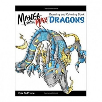 Manga to the Max Dragons:...