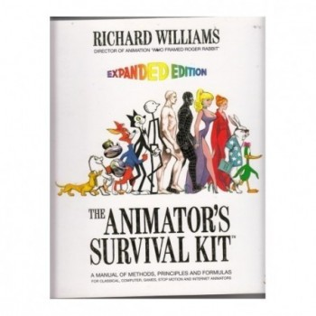 Animator's Survival Kit 2nd...