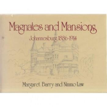 Magnates & Mansions...