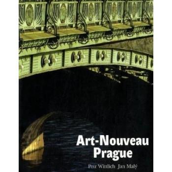 Art-Nouveau Prague