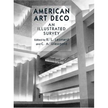 American Art Deco - an...