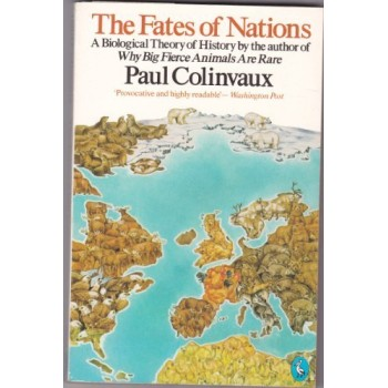 The Fates Of Nations - A...