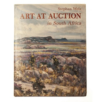 Art at Auction in South...