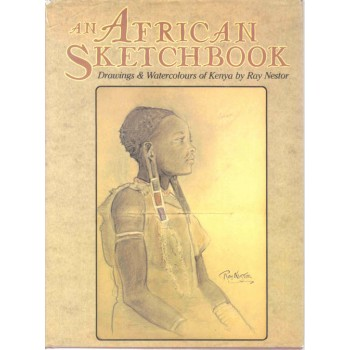An African Sketchbook -...