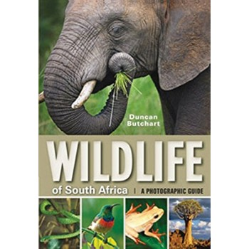 Wildlife of South Africa: A...