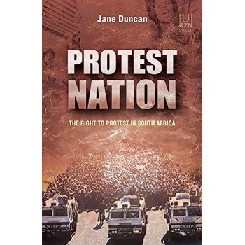 Protest Nation: The Right...