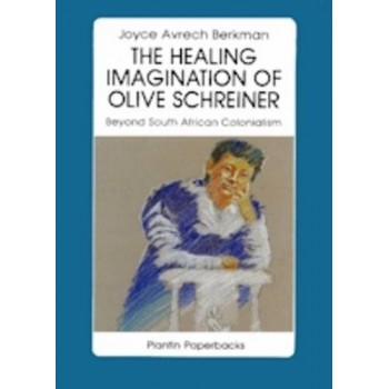 The Healing Imagination of...