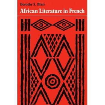 African Literature in...