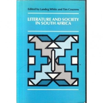 Literature and Society in...