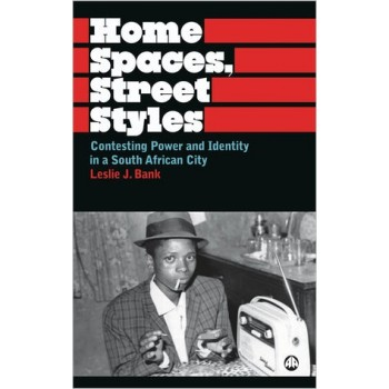 Home Spaces, Street Styles