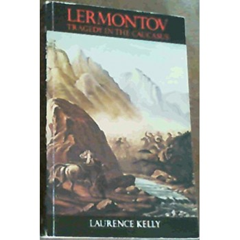 Lermontov Tragedy In the...