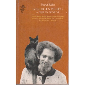Georges Perec a Life in Words