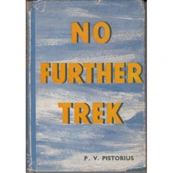 No Further Trek