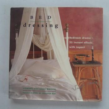Bed Dressing: Bedroom Drama...
