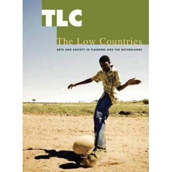 TLC - The Low Countries 18...