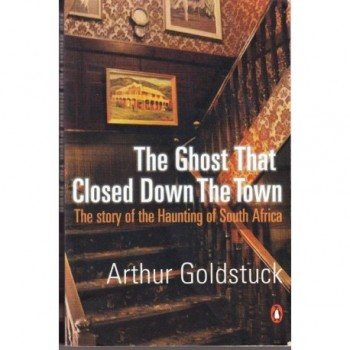 The Ghost That Closed Down...