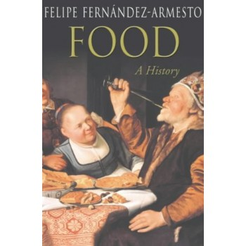 Food A History