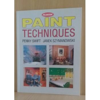 Plascon Paint Techniques