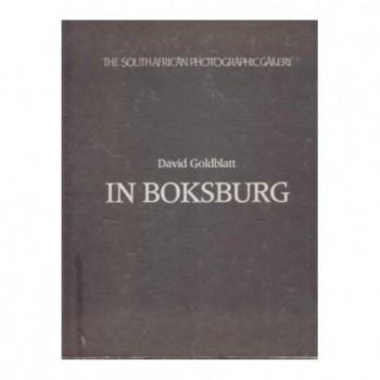 In Boksburg