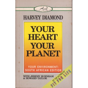Your Heart Your Planet
