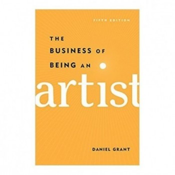 The Business of Being an...