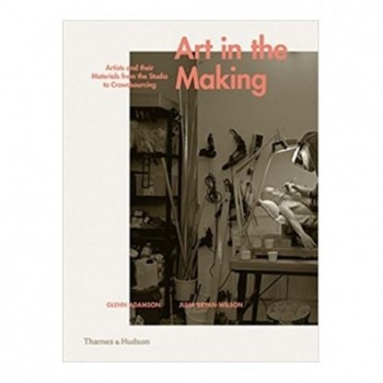 Art in the Making: From...