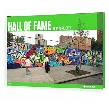 Hall of Fame New York City