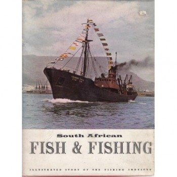 South African Fish & Fishing