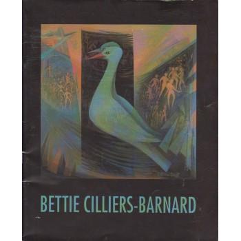 Bettie Cilliers-Barnard...