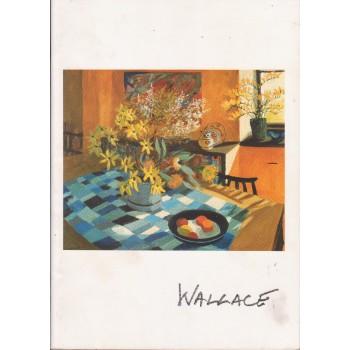 Marjorie Wallace...