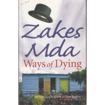Ways of Dying