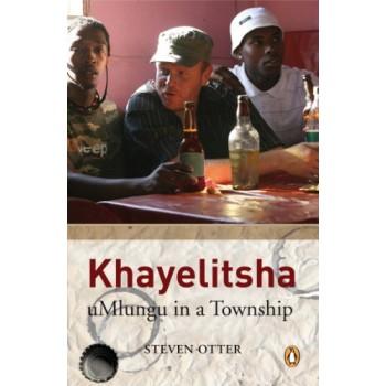 Khayelitsha. uMlungu in a...