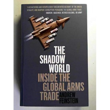 The Shadow World: Inside...