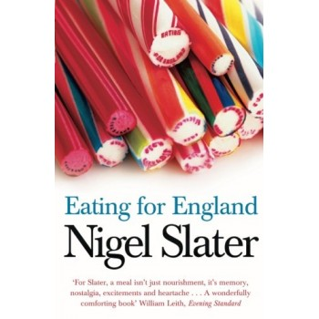 Eating for England: The...