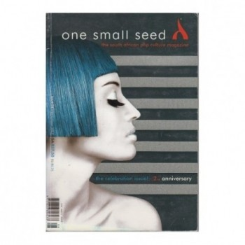 One Small Seed SA Issue No8...