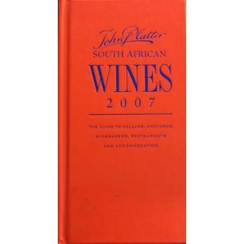 John Platter South African...