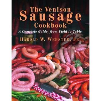 The Venison Sausage...
