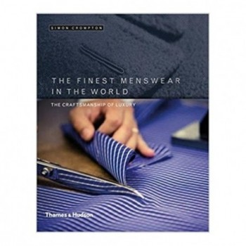 The Finest Menswear in the...