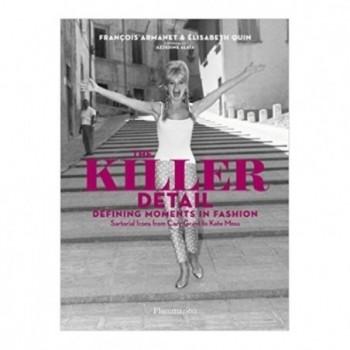 The Killer Detail: Defining...