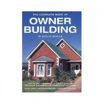 The Complete Book Of Owner...