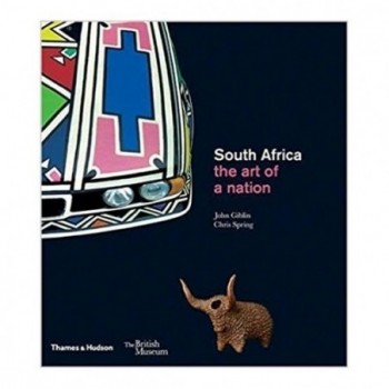 South Africa: the art of a...