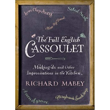 The Full English Cassoulet:...