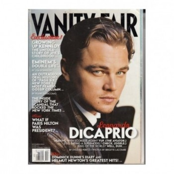 Vanity Fair  No 532 Dec 2004