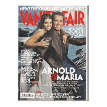 Vanity Fair  No 533 Jan 2005