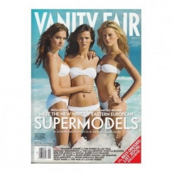 Vanity Fair  No 536  April...