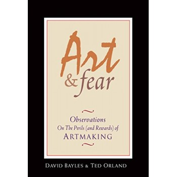 Art & Fear: Observations On...