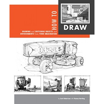 How To Draw: Drawing And...