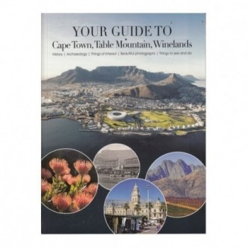 Your guide to Cape Town,...