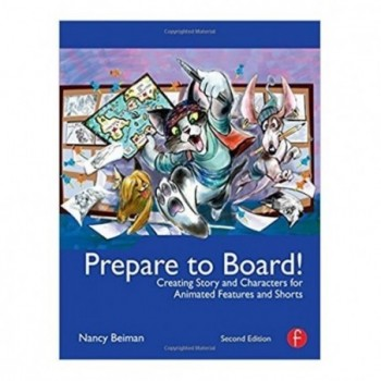 Prepare to Board! Creating...